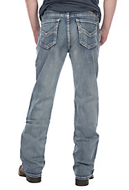 Rock & Roll Denim Jeans