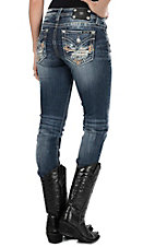 Shop Miss Me Jeans & Pants | Free Shipping $50   | Cavender's