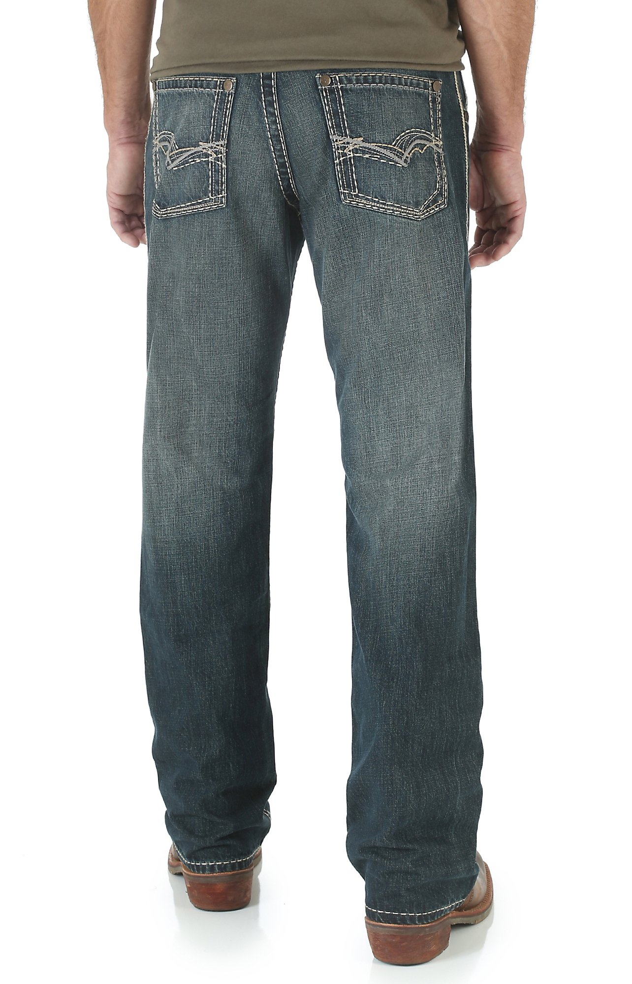 Shop Rock 47 by Wrangler Jeans for Men | Free Shipping $50  ...