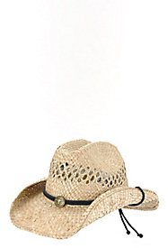 Men's Crushable Western Hats