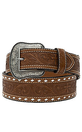 Nocona Mens Fashion Western Belt N2497444