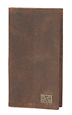 HDXtreme Briar Pitstop Leather Work Wallet