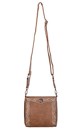 Blazin Roxx Women's Ivy Concealed Carry Crossbody