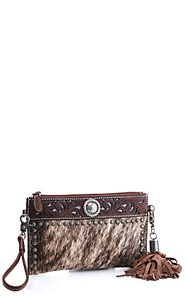 Blazin Roxx Women's Lynlee Crossbody Belt Bag