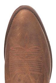 Men's Round Toe Boots