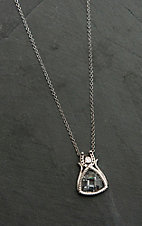 Montana Silver Smith Hidden Treasure Horseshoe Necklace