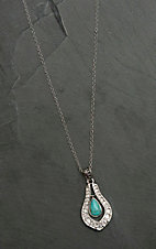 Montana Silver Smith School of Nature Necklace