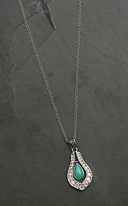 Montana Silversmiths School of Nature Necklace