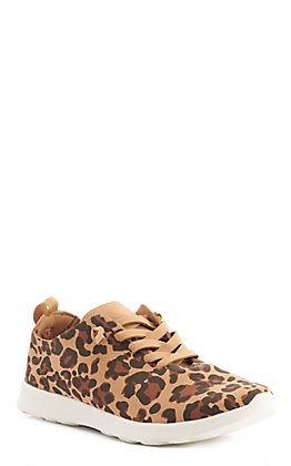 Not Rated Mayo Women's Leopard Slip On Casual Shoes