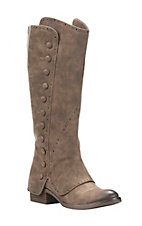 XMC Not Rated Women's Moda Taupe Fashion Boots
