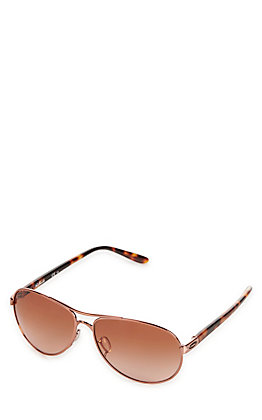 Oakley Feedback Polished Black with Prizm Black Polarized Lenses Sunglasses