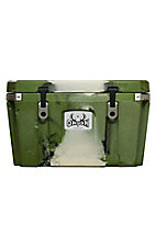 Orion 55 Forest Camo Cooler