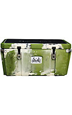 Orion 85 Forest Camo Cooler