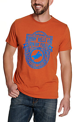 Shop Rodeo Time by Dale Brisby Men's T Shirts | Free