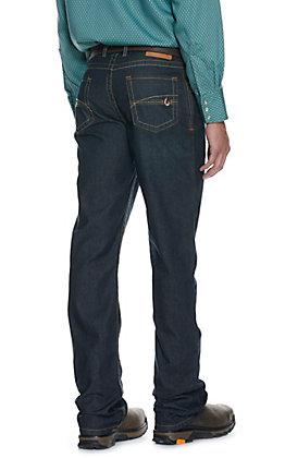 Lapco FR Dark Wash Modern Jeans