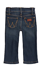 Wrangler Infant Boys Medium Wash Jeans