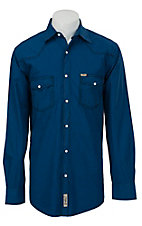 Rafter C Cowboy Collection Men's L/S Western Snap Shirt RC1511601