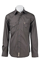 Rafter C Cowboy Collection Men's L/S Western Snap Shirt RC1541306