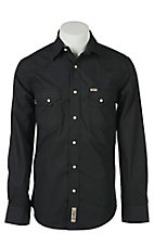 Rafter C Cowboy Collection Men's L/S Western Snap Shirt RC1541603