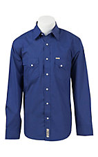 Rafter C Cowboy Collection Men's L/S Western Snap Shirt RC1610702