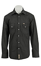 Rafter C Cowboy Collection Men's L/S Western Snap Shirt RC1610703
