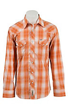 Rafter C Cowboy Collection Men's L/S Western Snap Shirt RC1611303