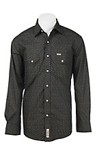 Rafter C Cowboy Collection Men's L/S Western Snap Shirt RC1640703