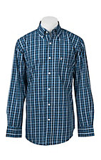 Rafter C Cowboy Collection Men's L/S Western Shirt RC171BD06