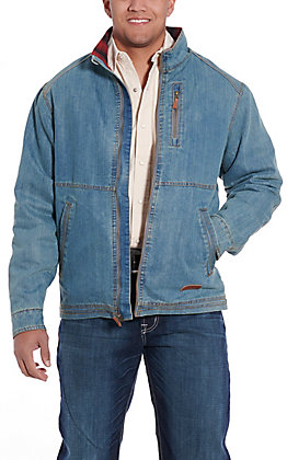 Rafter C Men's Denim Jacket