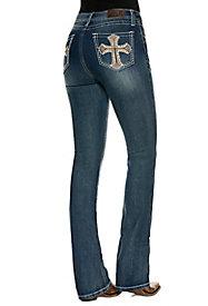 Women's Rockin C Jeans