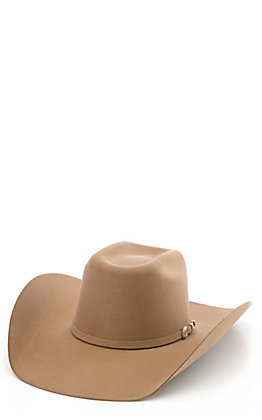 Resistol 6X Cody Johnson The SP Sahara Felt Cowboy Hat