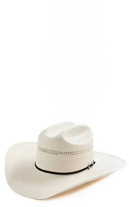 6deff230382a Resistol 7X Wyoming Vent Cattleman Crown Cowboy Hat | Cavender's