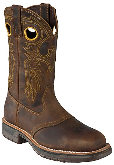 Shop Rocky Boots & Rocky Work Boots | Free Shipping | Cavender's