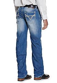 Rock & Roll Denim Jeans