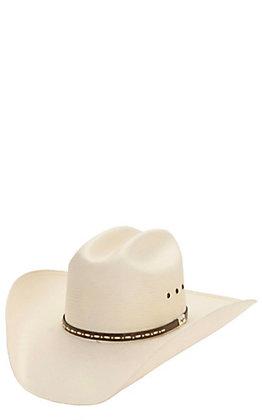 fbfc2183b9d Resistol 10X George Strait Last Chance Straw Cowboy Hat