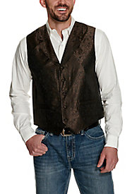 Men's Dress Vests