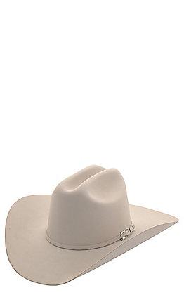 Stetson 6X Skyline Silverbelly Felt Cowboy Hat
