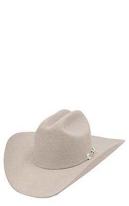 Stetson 5X Lariat Silverbelly Felt Cowboy Hat