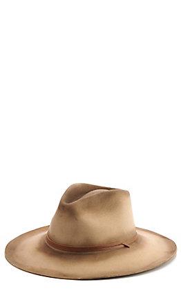 Stetson Kelly Silverbelly Wool Cowboy Hat