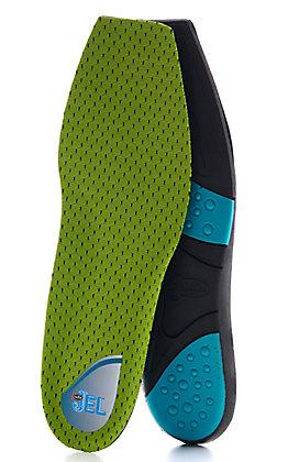 Justin Jel Broad Square Toe Boot Inserts