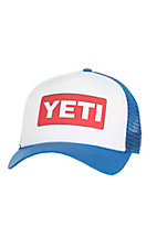 YETI SPirit of '76 Foam Trucker Snap Back Hat