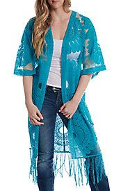Women's Kimonos