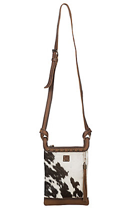 STS Classic Cowhide Crossbody