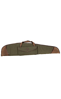 STS Foreman Canvas Rifle Case