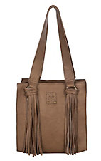 STS Ranchwear Delilah Shopper Urban Powder Bag