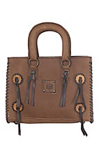 STS Ranchwear Chaps Satchel (Small)