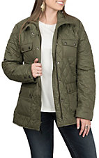 STS Ranchwear Women's Presley Quilted Jacket