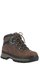 Timberland PRO Euro Hiker Alloy Toe Work Boots