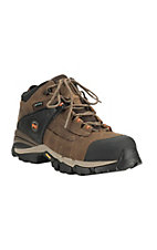 Timberland PRO Men's Hyperion Low Alloy Toe Work Boots