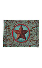 Manual Woodworkers & Weave Classic Lone Star Place Mat